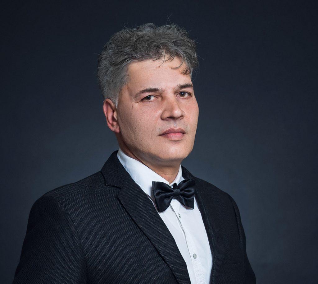 Христо Грудев