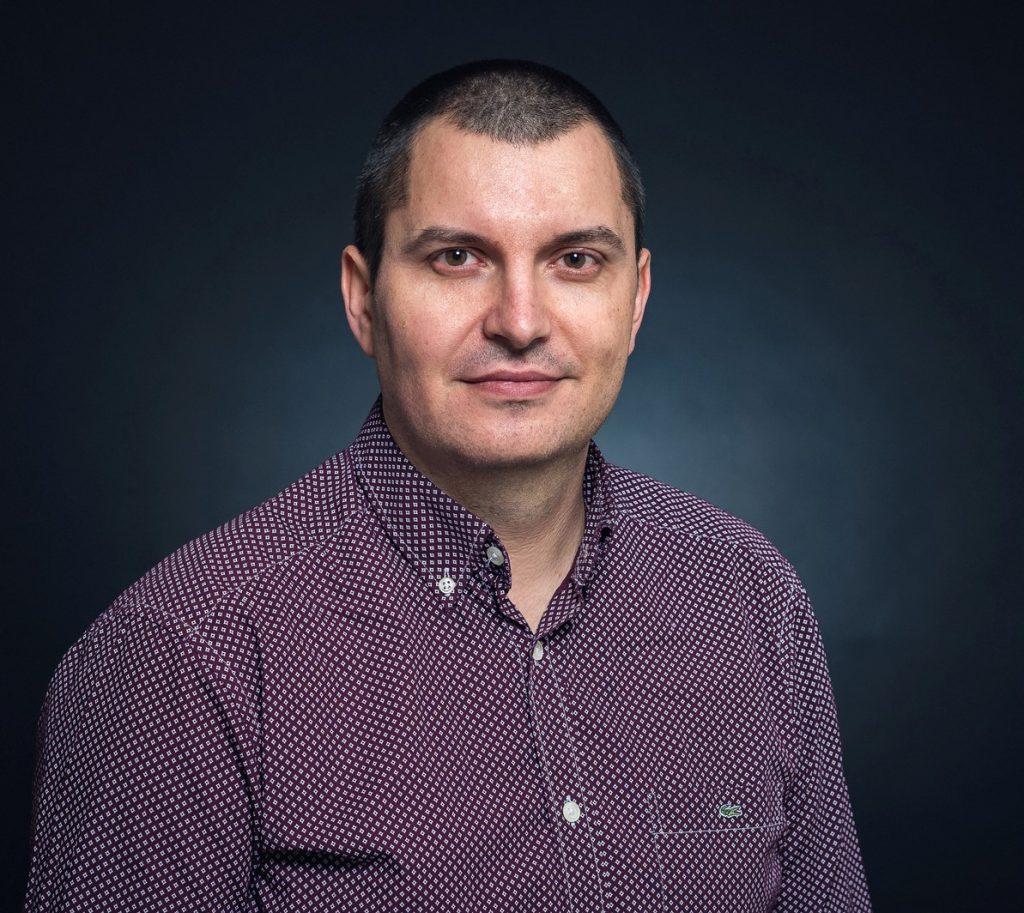 Станислав Жеков